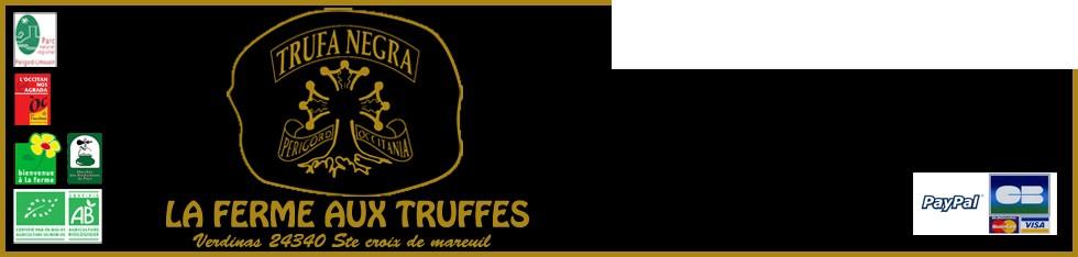 La ferme aux truffes